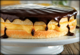 العاب تحضير الكيكة اللذيذة
