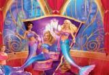 لعبة تلوين لؤلؤة الأميرة