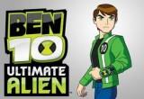 لعبة تلوين بن تن 10 الجديدة للاطفال