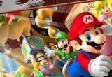 لعبة تلوين ماريو يرقص مع الموسيقا والالحان