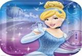 لعبة تلوين سندريلا في القصر وفستانها الجميل