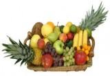 لعبة تلوين فواكه وخضروات جديدة 2014