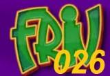 العاب فرايف friv لعبة فرايف 026