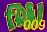 العاب فرايف 009 مغامرات الغابة المخيفة