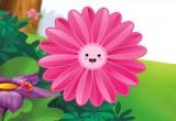 لعبة أزهار الربيع