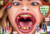 لعبة تجميل الاسنان 2017