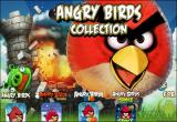 لعبة الطيور الغاضبة الحقيقية