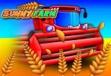 لعبة المزرعة السعيدة الاصلية