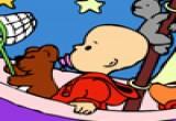 لعبة تلوين الطفل الرضيع في السفينة