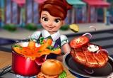 لعبة طبخ البرجر 2