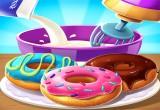 لعبة طبخ حلويات رمضان 2021