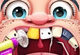 لعبة طبيب اسنان الاسرة 2021