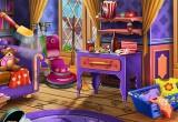 لعبة غرفة الاميرة الملكية