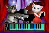 لعبة غناء القط وحبيبته 2021