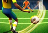 لعبة كرة قدم عربية 2021