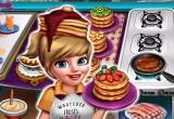 لعبة مطبخ كنوز خانا الشهير