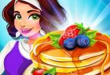لعبة مطبخ منال العالم