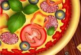 لعبة مطعم البيتزا Turbo Pizza