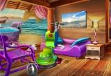 لعبة منزل فوستر عالم خيالي