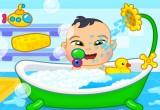 العاب استحمام بيبي سنووايت2021
