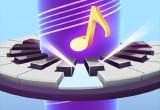 لعبة اغاني محمد عساف
