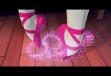 االعاب باربي تلبيس راقصات البالية 2017