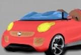 العاب تلوين سيارات حقيقية