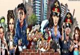 لعبة الحرب الحضرية