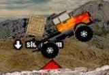 لعبة تلوين هوس الشاحنات
