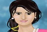 لعبة تلبيس ومكياج الممثلة الهندية كاتربنا كايف