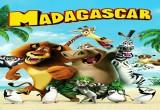 لعبة فيلم مدغشقر 2015