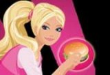 العاب طبخ باربي الهمبرجر