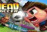 لعبة كرة القدم للماك Head Soccer Mac