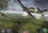 لغبة المروحية المقاتلة بدون تحميل