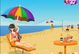لعبة تلبيس باربي حورية البحر الحقيقية