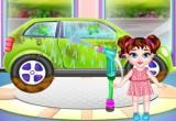 لعبة السيارة الصغيرة للاطفال