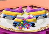 لعبة طبخ الكوكيز الهشة
