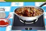 العاب طبخ اطباق حقيقة