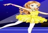 العاب رقص الباليه للبنات 2016