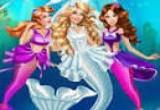 لعبة زواج حورية البحر 2017