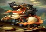 لعبة تلوين نابليون والمحروسة