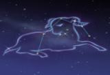 لعبة خريطة النجوم