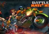 لعبة المعركة الحربية Battle Nations Mac