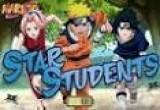 لعبة ناروتو كوكب التلاميذGame Naruto planet pupils
