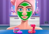 العاب عملية ازالة الشعر