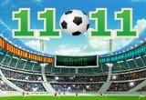 لعبة 11x11 اون لاين 2014