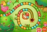 لعبة زوما القرد الاصلية