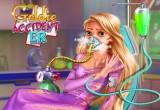 لعبة ادارة المستشفى Hospital Haste