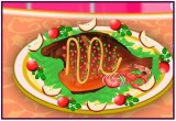لعبة طبخ فسيخ العيد