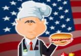 لعبة بوش الطباخ 2017